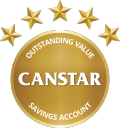 CANSTAR_OutstandingValue_SavingsAccount