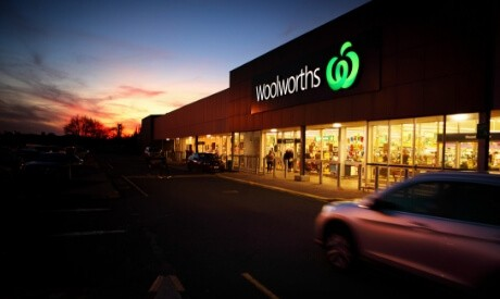 woolworths-share-buyback