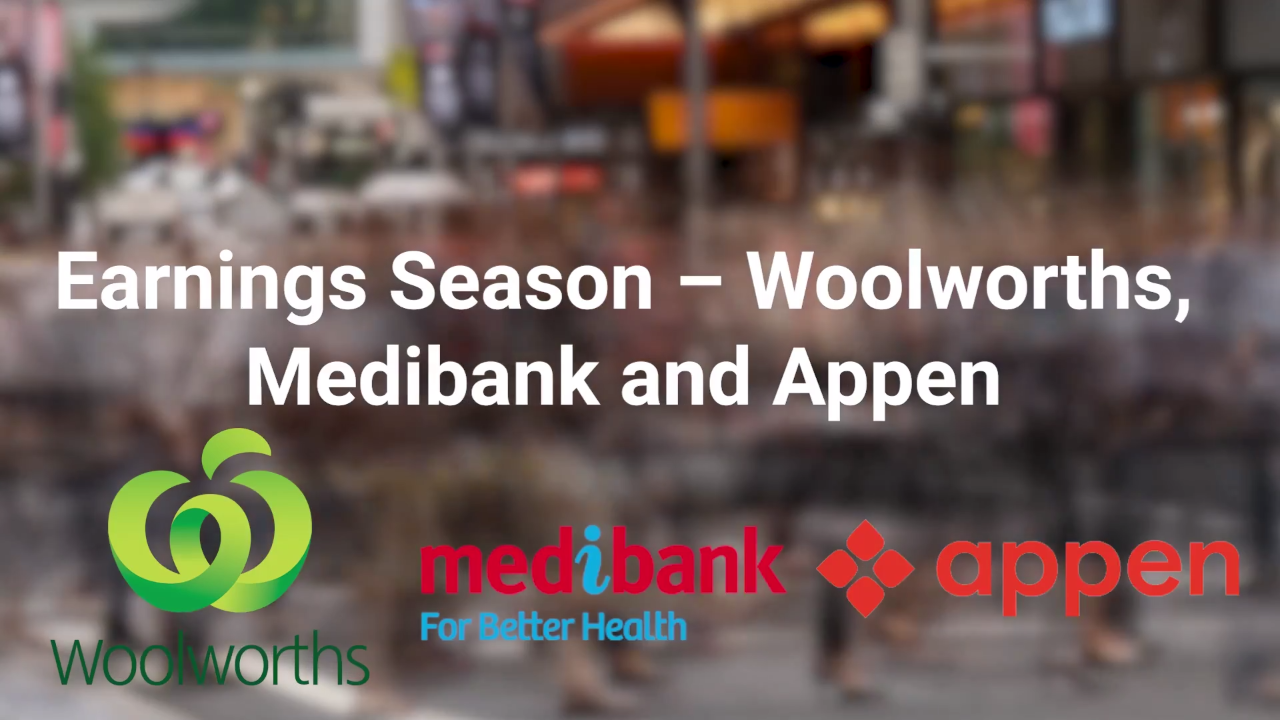 earnings-season-woolworths-appen-medibank
